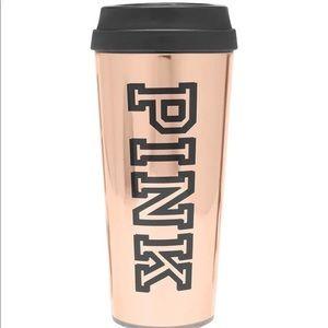 Victoria's Secret PINK to go coffee mug